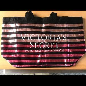 Victoria's Secret LARGE Tote!!